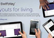 Swiftkey - Nuevas funciones con la actualización, ¿las has probado?
