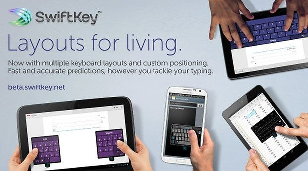 swiftkey beta teaser