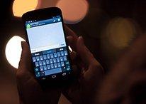 Swype und SwiftKey: Updates für die Wisch-Tastaturen