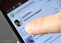 Google Hangouts 2.0: Die neuen Funktionen kurz vorgestellt