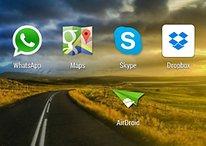 Fünf essentielle Apps für jedes Smartphone