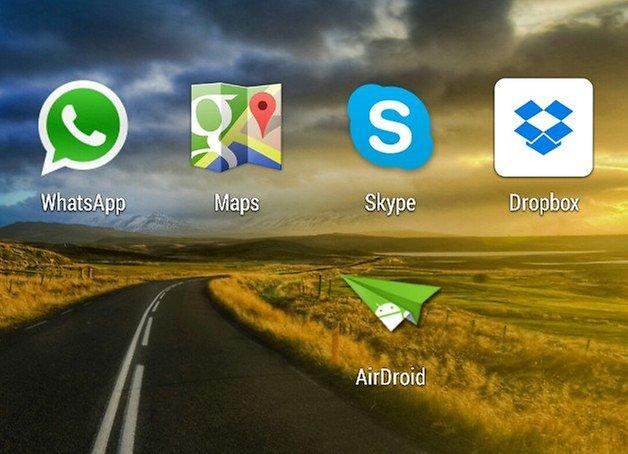 top 5 essentielle smartphone app