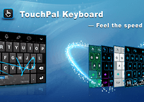 TouchPal X: Die schnellste Tastatur für Android im Kurztest