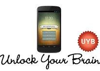 UnlockYourBrain: Vokabeltrainer auf dem Lockscreen