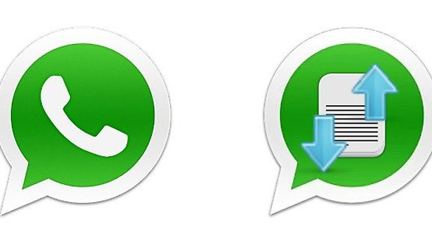 WhatsApp File Sender: Dateien aller Art mit WhatsApp verschicken
