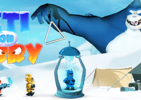 Jeu gratuit Android : Yeti on Furry