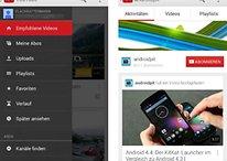 YouTube-Update: Verbesserte Suche und übersichtliche Kanal-Ansicht
