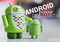 Android pour les débutants - La barre de notifications