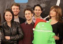 ¡AndroidPIT os desea Feliz Navidad! ¡Con un vídeo!