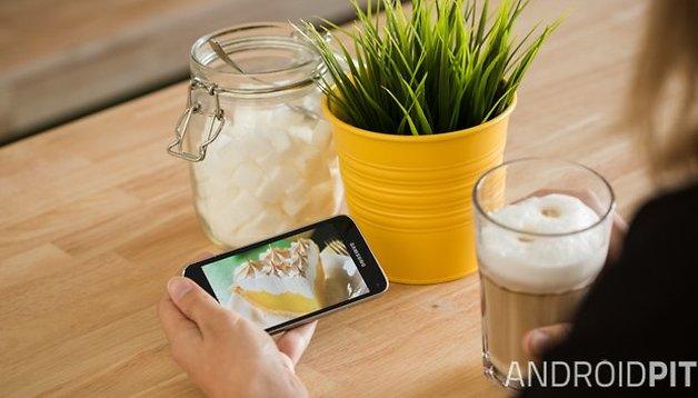 """Android 5.0 devrait s'appeler """"Lemon Meringue Pie"""""""