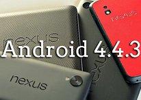 Android 4.4.3 & Nexus 5, Nexus 4, Nexus 7 : comment résoudre les problèmes