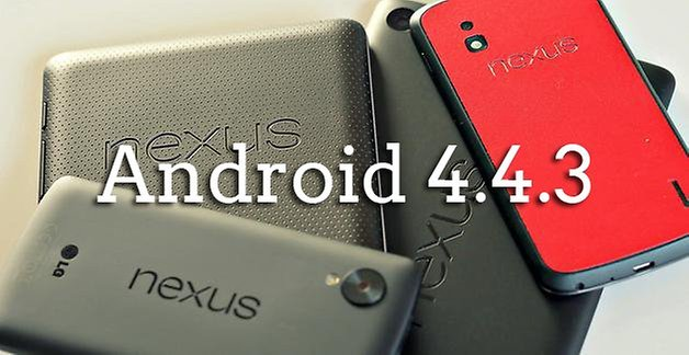 AndroidPIT Nexus Family android 443