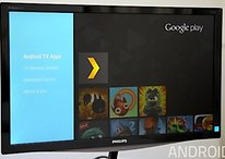 Android TV : on a testé le grand frère de la Chromecast