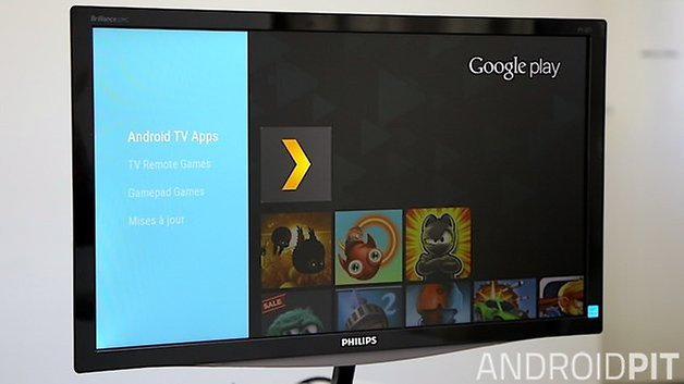 AndroidTV FR 1