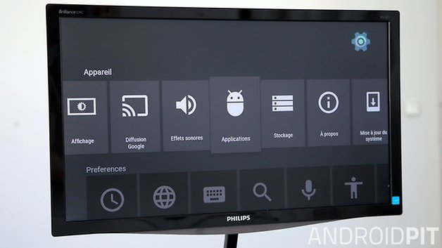 AndroidTV FR 2
