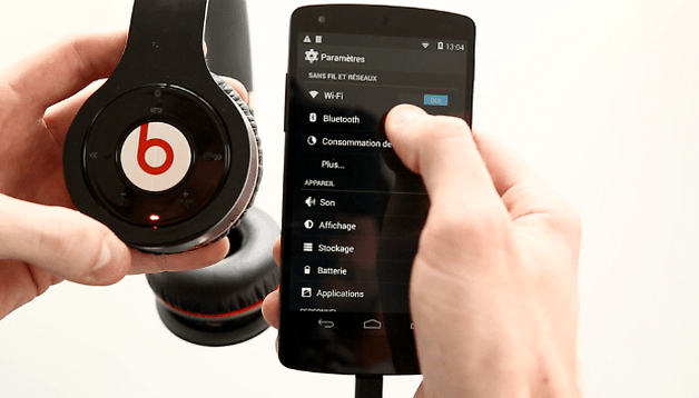 How to boost the speaker and headset volume on the Nexus 5