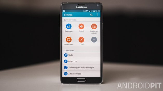 COM samsung galaxy note 4 4