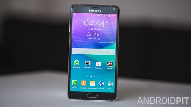 DE samsung galaxy note 4 1