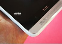 HTC One Max : plus aucun secret sur son design