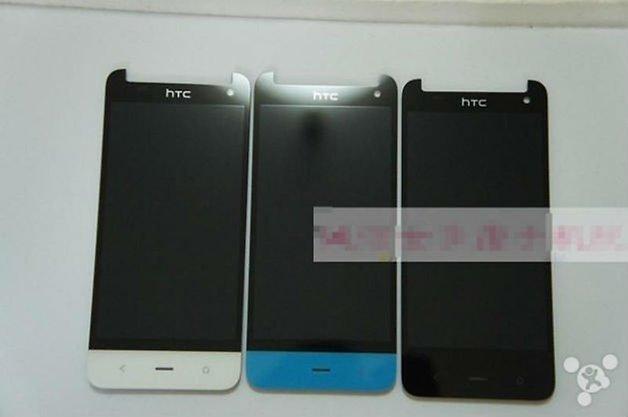 HTCbutterfly 2