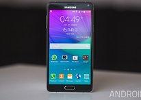 10 trucos para el Samsung Galaxy Note 4