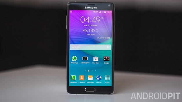 IT samsung galaxy note 4 2
