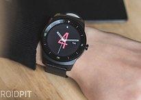 Test complet de la LG G Watch R : finalement la meilleure smartwatch ?