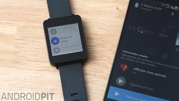 LG G Watch fr 3