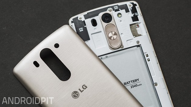 LG G3 s 10
