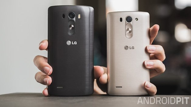 LG G3 s 9