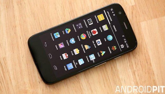 Motorola Moto G2: il primo benchmark