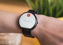 Android Wear : test, actualités, fonctionnalités et astuces [Màj Android Wear 5.0 Lollipop]