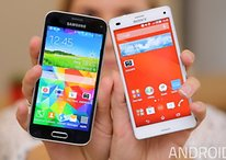 Test comparatif : Sony Xperia Z3 Compact vs Samsung Galaxy S5 Mini