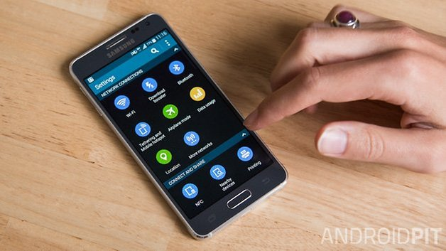 Samsung Galaxy Alpha 12