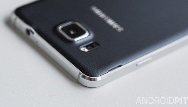 Galaxy A7: So potent wird Samsungs neue Mittelklasse