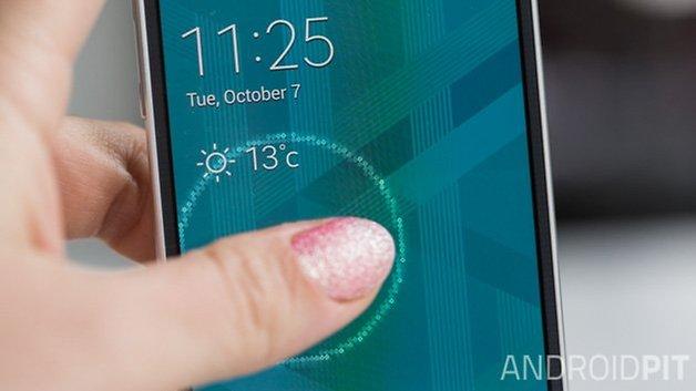 Samsung Galaxy Alpha 6