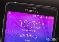 Samsung Galaxy Note 4 : Android 5.0 Lollipop arrive bientôt ?