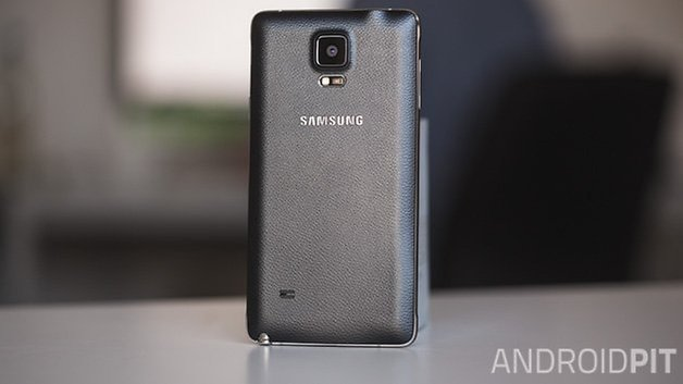 Samsung Galaxy Note 4 12