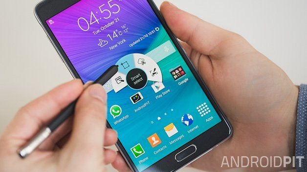 Samsung Galaxy Note 4 13