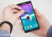 Galaxy Note 4 vs Moto X 2014 : les deux meilleures expériences utilisateur ?