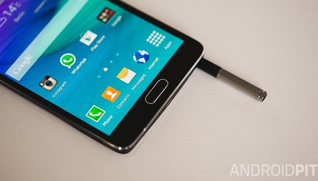How to turn your Galaxy Note 2 into a Note 4 with a custom ROM