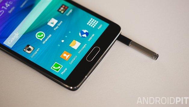 best prices where to buy watch Les meilleurs accessoires pour le Samsung Galaxy Note 4 ...