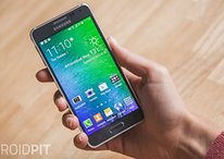 Google Nexus 6 vs Samsung Galaxy Alpha: un primo confronto