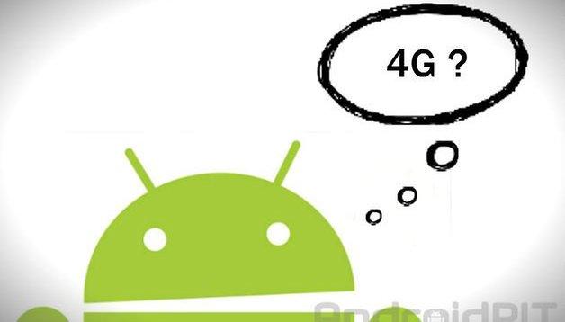 La trampa del 4G