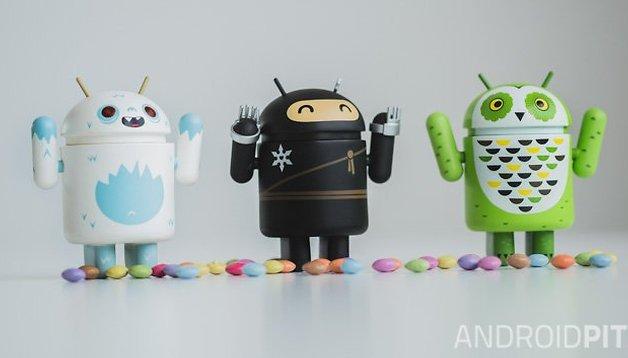 2015 : préparez-vous, car ces nouveautés vont révolutionner Android