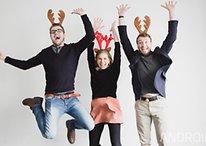 Joyeux Noël chez AndroidPIT !