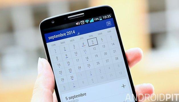 Android L : ces applications utilisent déjà le look Material Design