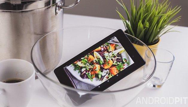 Les meilleures applications de recettes sur Android