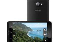 Archos présentera deux nouveaux smartphones low-cost 4G au CES 2014