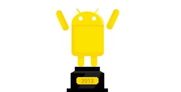 award android
